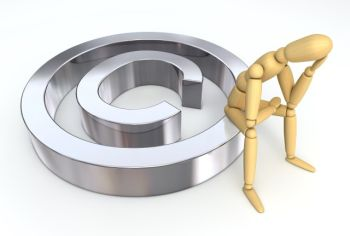 Pinterest and Copyright