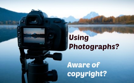 Photography and copyright