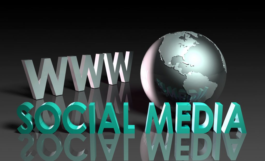 Usernames on Social Media – Important aspects of your trademark