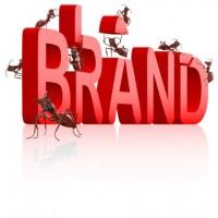 Branding is IP