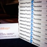 Intellectual Property Revolution – Book Launch – Video Highlights