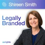 Legally Branded Podcast | I Have an Idea for an App, How to Protect it?