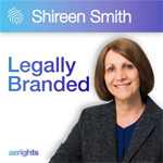 Legally Branded Podcast – Why You Need to Understand These IP Limitations to Be Commercially Savvy