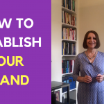 How to Establish Your Brand