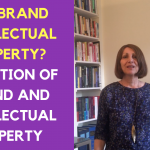 Is a Brand Intellectual Property?Definition of Brand and Intellectual Property