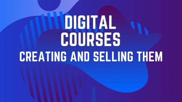 digital courses