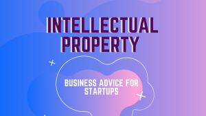 startup intellectual property