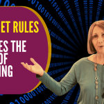 Internet Rules – Changes The Rules of Branding