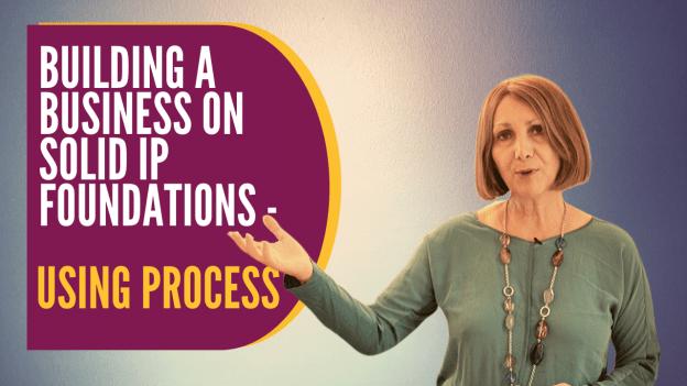 using process