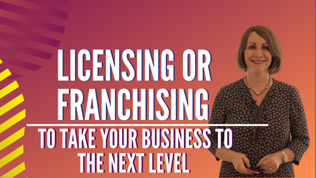 Licensing Fran