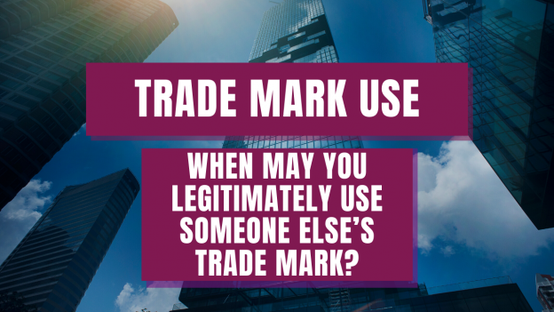 trademark use