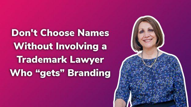 choosing names