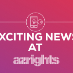 Exciting News at Azrights