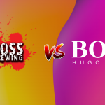 HUGO BOSS vs BOSS BREWING