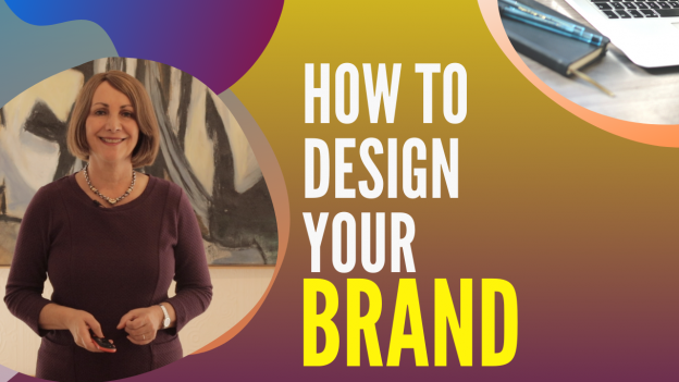 how. to design your brand