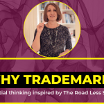 Why Trademark? Essential Thinking Inspired by The Road Less Stupid