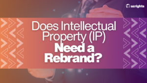 Does IP need rebrand