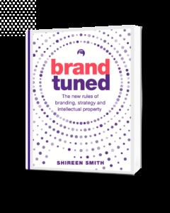Brand Tuned Book